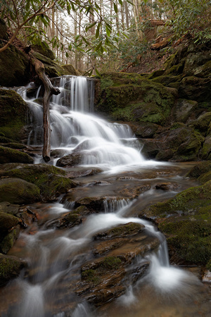 Ode to Spring - Waterfall - Holtwood Falls - Lock 12